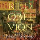 Red Oblivion Audiobook