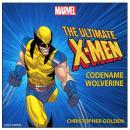 X-Men: Codename Wolverine Audiobook