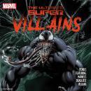 The Ultimate Super Villains: New Stories Featuring Marvel's Deadliest Villains Audiobook