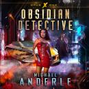 Obsidian Detective Audiobook