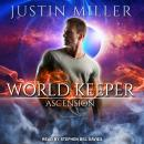 World Keeper: Ascension Audiobook