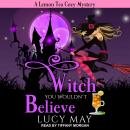 Witch You Wouldn't Believe Audiobook