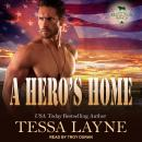 A Hero's Home: Resolution Ranch Audiobook