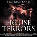 House of Terrors: Sons of the Olympian Gods Audiobook