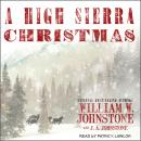 A A High Sierra Christmas Audiobook