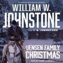 A Jensen Family Christmas Audiobook