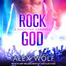 Rock God: A Rockstar Romance Audiobook