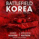 Battlefield Korea Audiobook