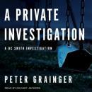 A Private Investigation: A DC Smith Investigation Audiobook