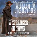 A Stranger in Town Audiobook