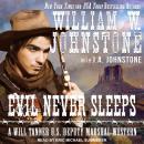 Evil Never Sleeps Audiobook