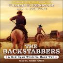 The Backstabbers Audiobook