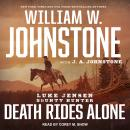 Death Rides Alone Audiobook