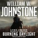 Burning Daylight Audiobook
