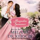 Magnolia Summer Audiobook