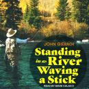 Standing in a River Waving a Stick Audiobook