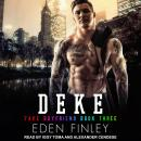 Deke Audiobook