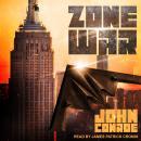 Zone War Audiobook