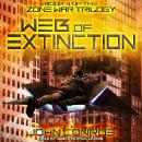 Web of Extinction Audiobook