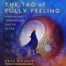 The Tao of Fully Feeling: Harvesting Forgiveness out of Blame Audiobook