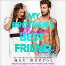 My Brother's Billionaire Best Friend Audiobook