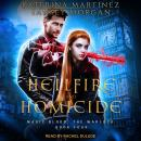 Hellfire and Homicide Audiobook