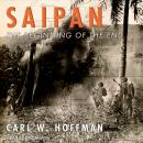 Saipan: The Beginning of the End Audiobook