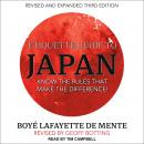 Etiquette Guide to Japan: Know the rules that make the difference! Audiobook