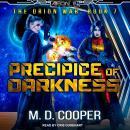 Precipice of Darkness Audiobook