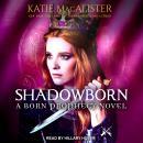 Shadowborn Audiobook