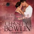 The Resurrection of Lady Ramsleigh Audiobook