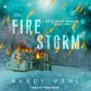 Fire Storm Audiobook