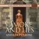 Smoke and Lies Audiobook