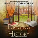 Digging Up History Audiobook