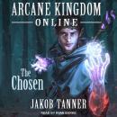 Arcane Kingdom Online: The Chosen Audiobook
