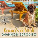 Karma's A Bitch Audiobook