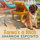 Karma's A Bitch Audiobook