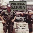 Policing Saigon Audiobook