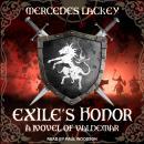Exile's Honor: A Novel of Valdemar Audiobook