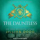 The Dauntless Audiobook
