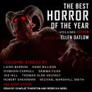 The Best Horror of the Year Volume Eleven Audiobook