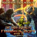 Finding a Body Audiobook