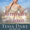 Surrender of a Siren Audiobook