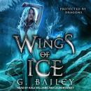 Wings of Ice Audiobook