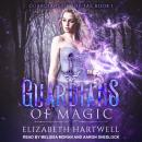 Guardians of Magic: A Reverse Harem Paranormal Fantasy Romance, Elizabeth Hartwell