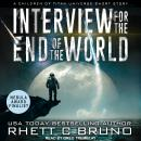 Interview for the End of the World: A Children of Titan Universe Short Story Audiobook