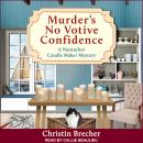 Murder's No Votive Confidence Audiobook