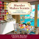 Murder Makes Scents Audiobook