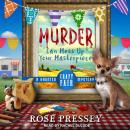 Murder Can Mess Up Your Masterpiece Audiobook