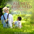 All He'll Ever Need Audiobook